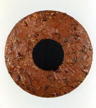 Brown Eye 1987