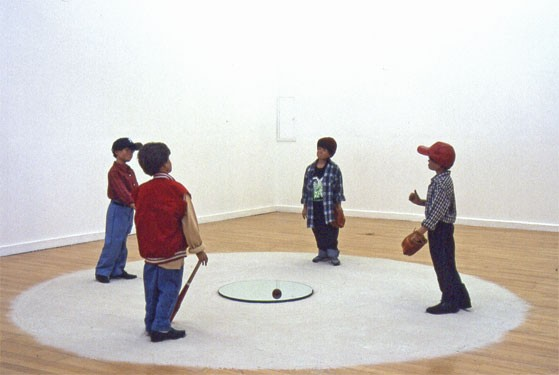 Eat, Play, Divide 1993