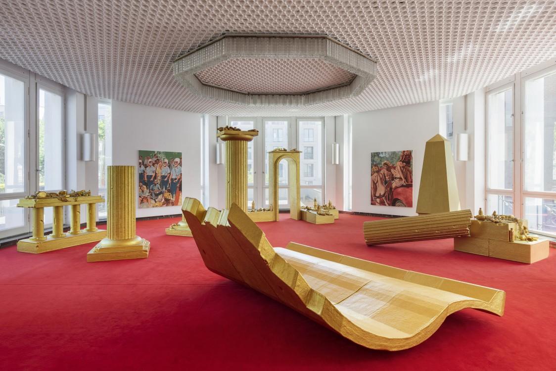 An Elixir of Immortality Schinkel Pavillon, 2020