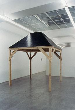 A Country Lane Engholm Engelhorn Galerie, 2002