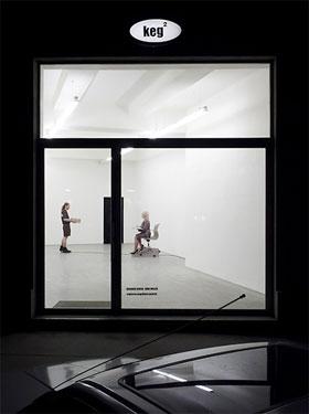 Something for Everyone Engholm Engelhorn Galerie, 2005