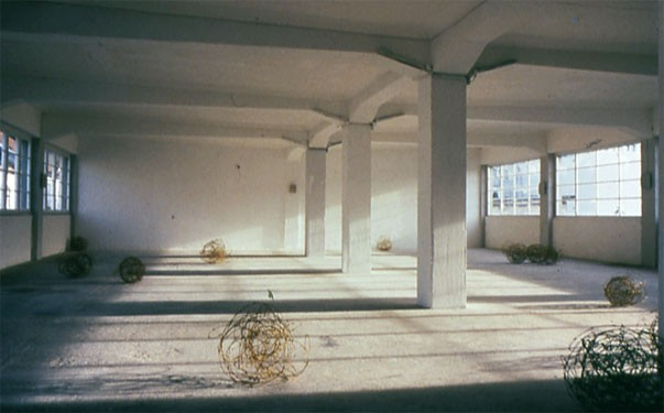 Bumbleweed 1998
